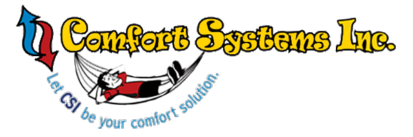 Comfort Systems Inc Logo